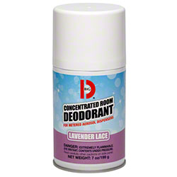 Big D® Metered Concentrated Room Deodorant - Lavender Lace
