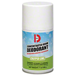 Big D® Metered Concentrated Room Deodorant - Calypso Lime