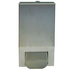 SCJP ProLine Dispenser Without Window - 1 L, Stainless Steel