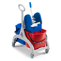 Filmop Fred Xtra-Large Double Bucket Cart