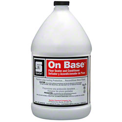 Spartan On Base™ Floor Sealer and Conditioner - Gal.