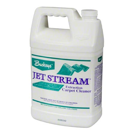 Buckeye® Jet Stream™ Carpet Cleaner - Gal.