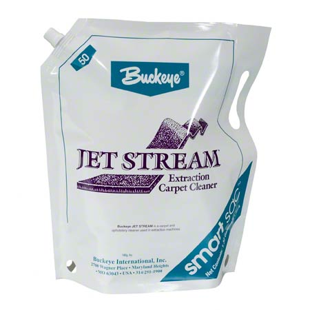 Buckeye® Jet Stream™ Carpet Cleaner -Smart Sac