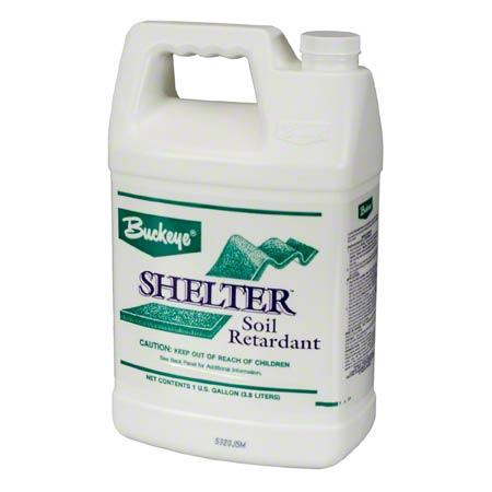 Buckeye® Shelter™ Soil Retardant - Gal.