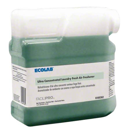 Ecolab® FACILIPRO™ Ultra Conc. Laundry Fresh - 1.3 L