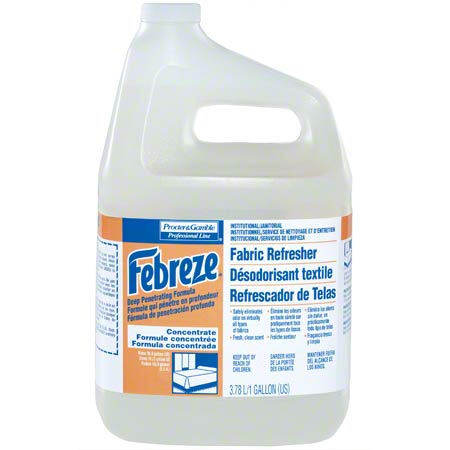 P&G Febreze® Deep Penetrating 5X Fabric Refresher