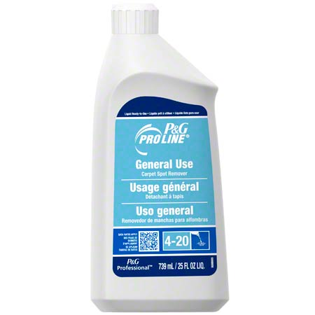 Pro Line® General Use Carpet Spot Remover - 25 oz.