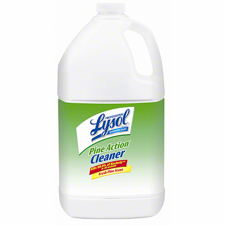 Professional Lysol® II Disinfectant Pine Action® Cleaner