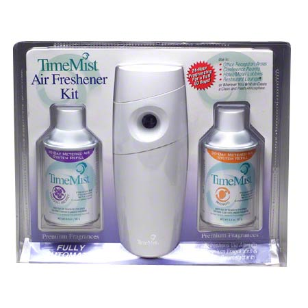 TimeMist® Metered Air Freshener Kit