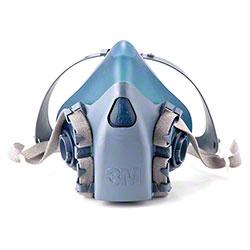 3M™ Half Facepiece Respirator 7503/37083(AAD) - Large