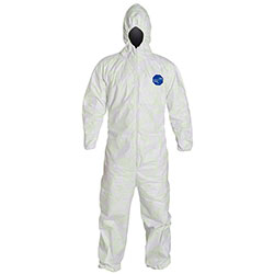 DuPont™ Tyvek® 400 TY127S Coveralls
