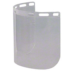 Gateway Universal-Fit Rectangular Molded Visor