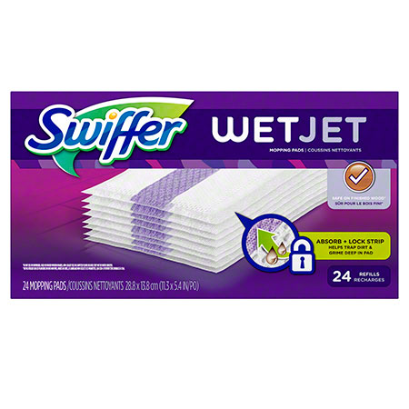 P&G Swiffer® Wet Jet Pad - 24 ct.