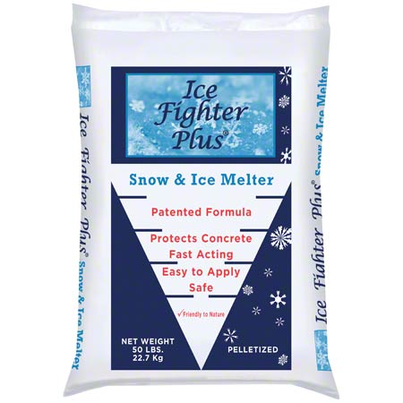 Morgro Ice Fighter Plus® - 50 lb. Bag