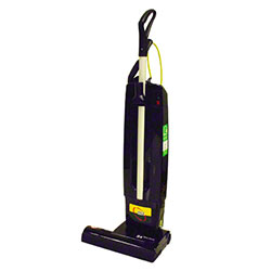 """NSS® Pacer 218UE Two-Motor Upright Vacuum - 18"""""""