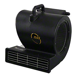 NSS® Aero Plus Three-Speed Dryer