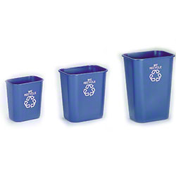 Rubbermaid® Deskside Containers