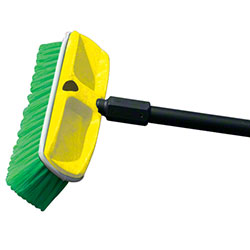 "Rubbermaid® 10"" Wash Brush"