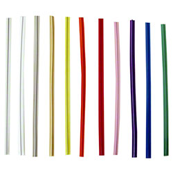 Bedford® Plastic Twist Ties