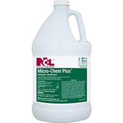 NCL® Micro-Chem Plus Disinfectant Detergent - Gal.