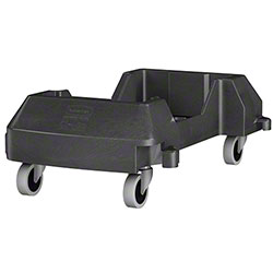 Rubbermaid® Slim Jim® Resin Trainable Dolly