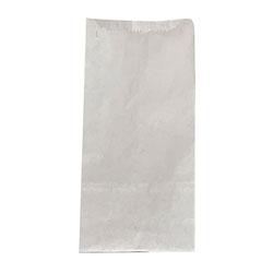 4lb Superwhite Paper Bag