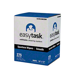 EasyTask® GrabBox® Refillable Cleaning System