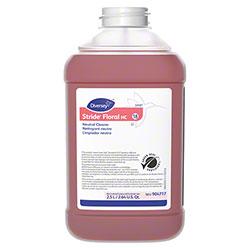 Diversey™ Stride® Floral HC Neutral Cleaner  - 2.5 L J-Fill®