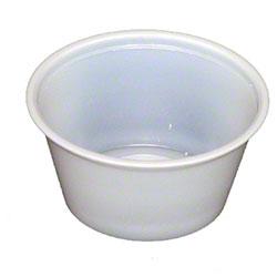 Amhil Souffle/Portion Cups & Lids