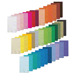 Creative Touch of Color 2 Ply Dinner Napkins