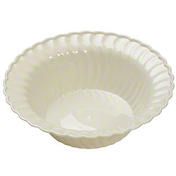 Fineline Settings Flairware™ Dessert Bowl - 5 oz., Bone
