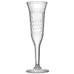 Fineline Settings Flairware™ Champagne Flute - 5 oz.