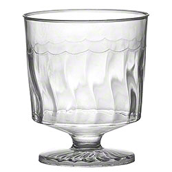 Fineline Settings Flairware™ 1 Pc. Wine Glass - 2 oz.