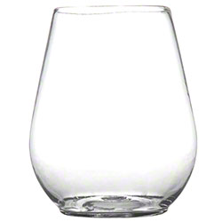 Fineline Settings Renaissance Stemless Goblet - 4 oz.