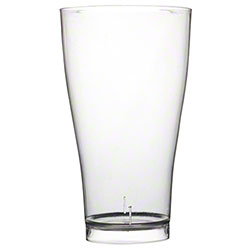 Fineline Settings Quenchers™ Clear Pilsner Cup - 14 oz.