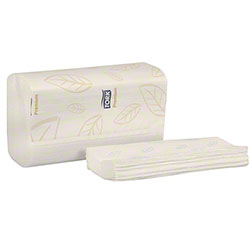 Tork® Premium Soft Xpress® Multifold Towel - White