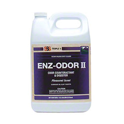 SSS® Enz-Odor II - Gal., Pleascent Scent