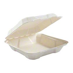 PrimeWare® Medium Hinged Lid Container