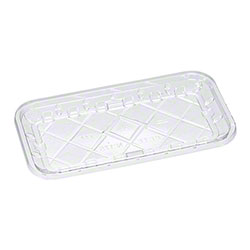 CKF RPET Produce Tray - 17S, Clear