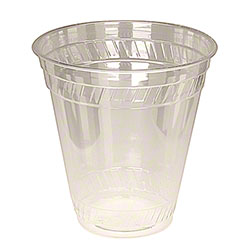 Fabri-Kal® Kal-Clear Squat - 12/14 oz.