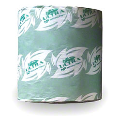 "2 Ply Household Toilet Tissue - 4.2"" x 3.3"""