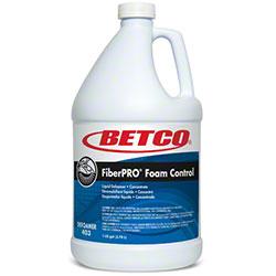 Betco® FiberPro® Foam Control - Gal.