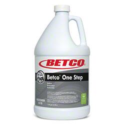 Betco® One Step Floor Care - Gal.