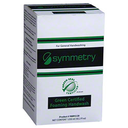 Buckeye® Symmetry® Green Certified Foam Hand Wash-1250