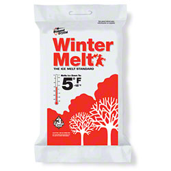 Cargill Halite Winter Melt® Deicing Crystals - 50 lb.