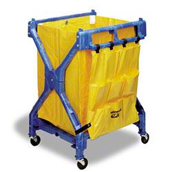 Continental Huskee® Vinyl Bag For #275 Folding Cart