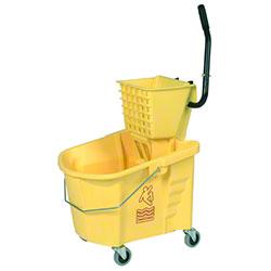 Continental Splash Guard™ Combo Pack - 35 Qt., Yellow