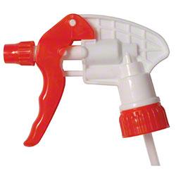 Continental Spray-Pro™ Trigger Sprayer - 9.75 Tube, Red