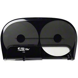 PRO-LINK® Elite High Capacity Tissue Dispenser - Black
