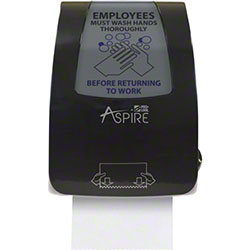 PRO-LINK® green™ Aspire® Hands-Free Towel Dispenser